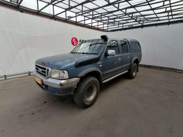 Купить б/у Ford Ranger, 2005 год, 110 л.с. в России