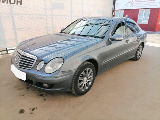 Купить б/у Mercedes-Benz E-класс, 2006 год, 184 л.с. в России