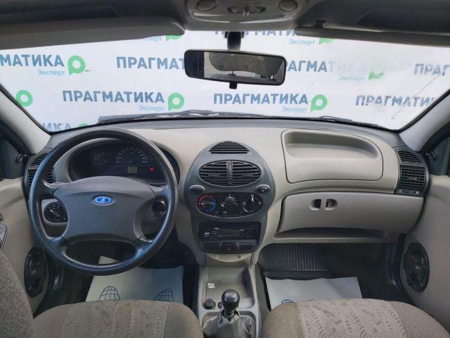 Купить б/у ВАЗ (LADA) Kalina, 2011 год, 81 л.с. в России