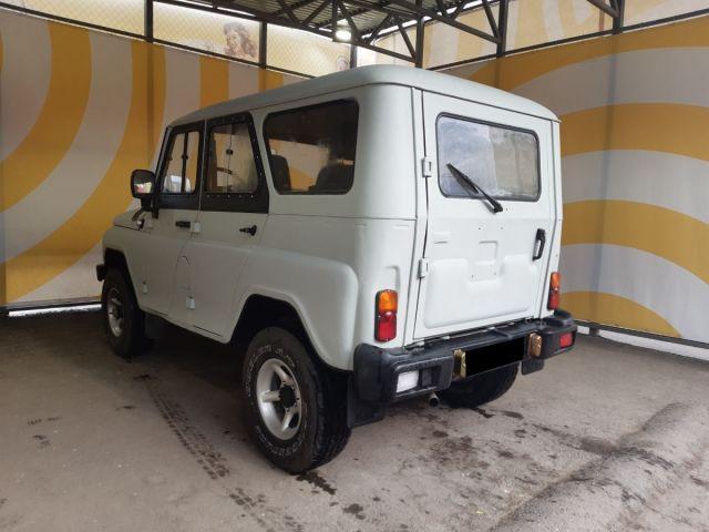 Купить б/у УАЗ 31519, 2005 год, 128 л.с. в России