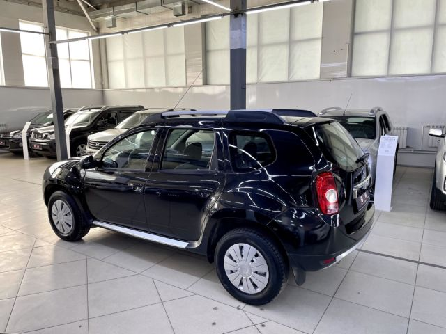 Купить б/у Renault Duster, 2013 год, 135 л.с. в Воронеже