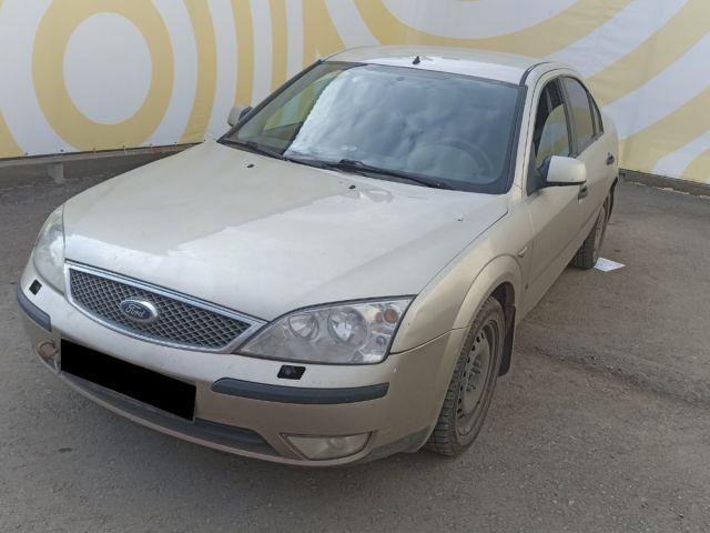 Купить б/у Ford Mondeo, 2003 год, 125 л.с. в России
