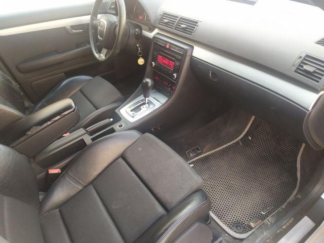 Купить б/у Audi A4, 2006 год, 131 л.с. в России