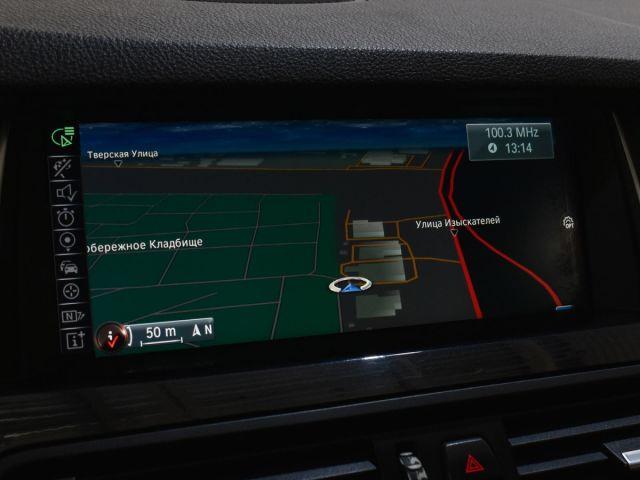 Купить б/у BMW 5 серия, 2016 год, 190 л.с. в Воронеже