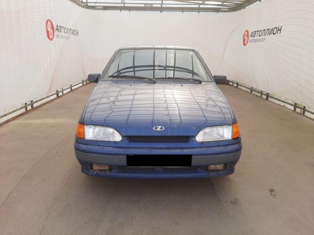 Купить б/у ВАЗ (LADA) 2115 Samara, 2005 год, 67 л.с. в России