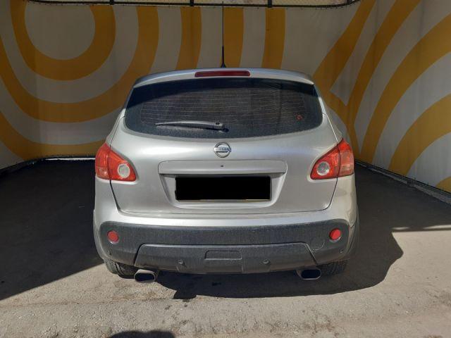 Купить б/у Nissan Qashqai, 2008 год, 141 л.с. в России