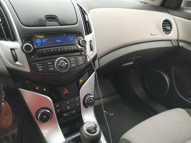 Купить б/у Chevrolet Cruze, 2013 год, 141 л.с. в России