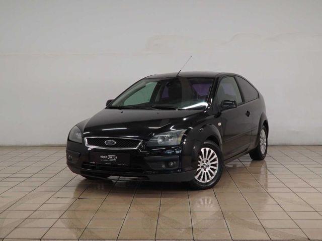 Купить б/у Ford Focus, 2006 год, 115 л.с. в России