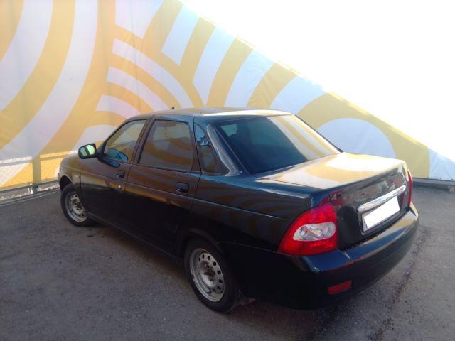 Купить б/у ВАЗ (LADA) Priora, 2011 год, 81 л.с. в России