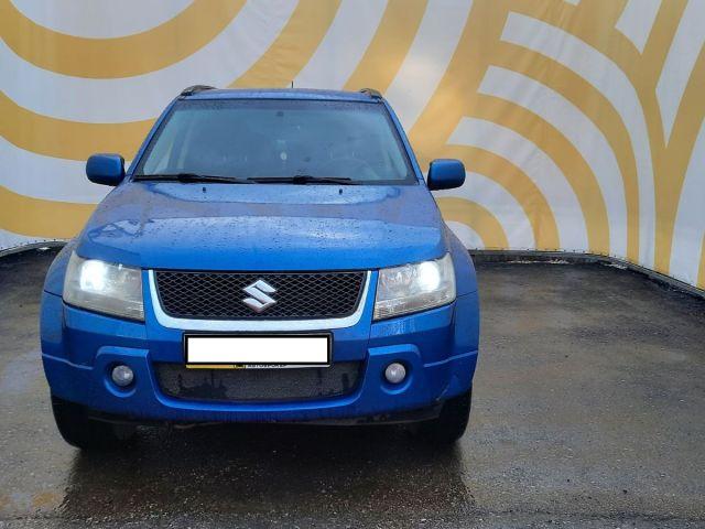 Купить б/у Suzuki Grand Vitara, 2008 год, 140 л.с. в России