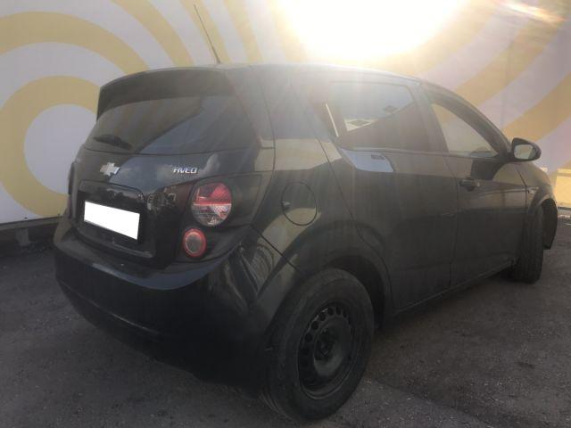 Купить б/у Chevrolet Aveo, 2012 год, 116 л.с. в России