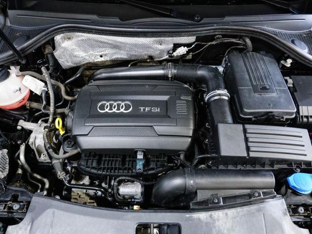 Купить б/у Audi Q3, 2015 год, 180 л.с. в России