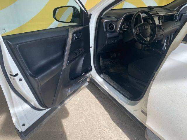 Купить б/у Toyota RAV4, 2017 год, 146 л.с. в России